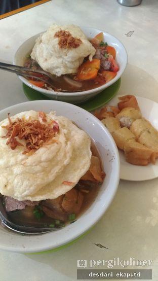 Foto 1 - Makanan di Soto Mie Asli Bogor Rajanya Soto Mie Pak Kadir oleh Desriani Ekaputri (@rian_ry)