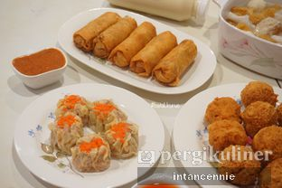 Foto 2 - Makanan di Kwe Cap Abong oleh bataLKurus