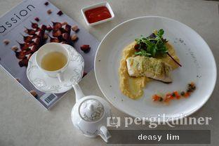 Foto 5 - Makanan di Tea Et Al - Leaf Connoisseur oleh Deasy Lim
