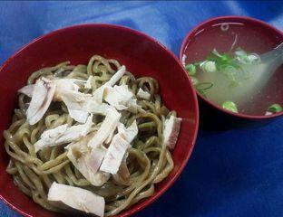 Foto 1 - Makanan di Bakmi Karet Krekot oleh Lid wen