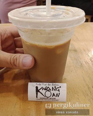 Foto - Makanan di Kwang Koan - Kopi Johny oleh Rinia Ranada