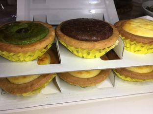 Foto 2 - Makanan di Hokkaido Baked Cheese Tart oleh stphntiya