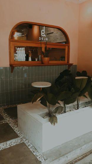 Foto 8 - Interior di Deja Coffee & Pastry oleh Mouthgasm.jkt