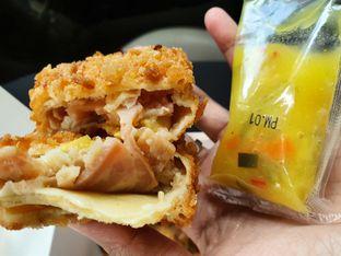 Foto review Bon Ami Bakery oleh Amrinayu  1
