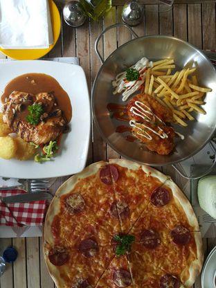 Foto 1 - Makanan di Pique Nique oleh Livia Vania