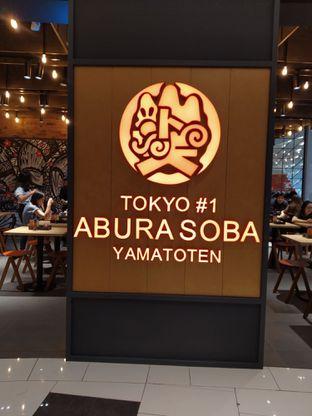 Foto 2 - Interior di Abura Soba Yamatoten oleh deasy foodie