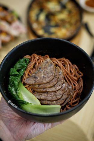 Foto 12 - Makanan di Jin Mu Dumpling Restaurant oleh Nanakoot