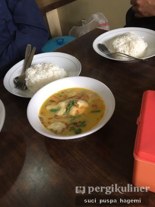 Foto 3 - Makanan di Soto & Sop Betawi H. Asmawi oleh Suci Puspa Hagemi