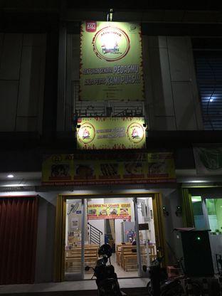 Foto review Ayam Gepuk Pak Gembus oleh Marsha Sehan 2