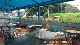 Foto review Yelo Eatery oleh Jakartarandomeats 5
