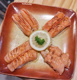 Foto 3 - Makanan di Nama Sushi by Sushi Masa oleh Stellachubby