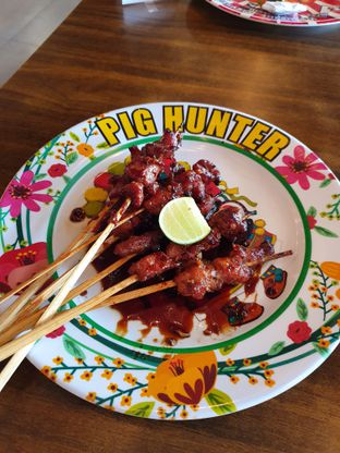 Foto 5 - Makanan di Pig Hunter oleh Makan2 TV Food & Travel