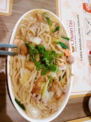 Foto 4 - Makanan di Chuan Tin oleh novi