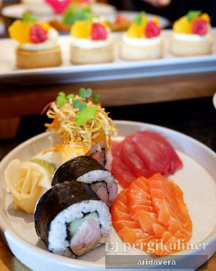 Foto 1 - Makanan di PASOLA - The Ritz Carlton Pacific Place oleh Vera Arida