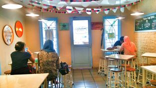 Foto 2 - Interior di Taco Cantina oleh yudistira ishak abrar