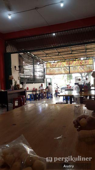Foto 2 - Interior di Bakmi Ang oleh Audry Arifin @thehungrydentist