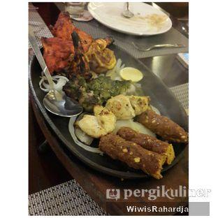 Foto 1 - Makanan di Queen's Tandoor oleh Wiwis Rahardja