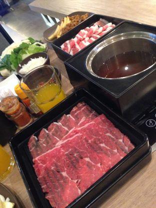 Foto 5 - Makanan di Shaburi Shabu Shabu oleh Almira  Fatimah