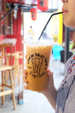 Foto review Naam Thai Tea oleh Foodmentor (Andre & Natal)  2