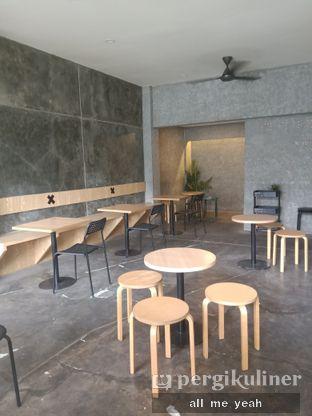 Foto 4 - Interior di Sunyi House of Coffee and Hope oleh Gregorius Bayu Aji Wibisono