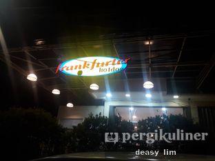 Foto 7 - Eksterior di Frankfurter Hotdog and Steak oleh Deasy Lim