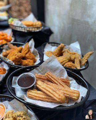 Foto 7 - Makanan di Wingstop oleh Levina JV (IG : @levina_eat & @levinajv)