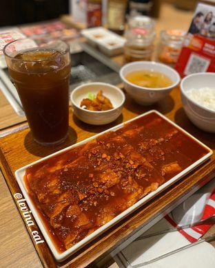 Foto 6 - Makanan di Yakiniku Like oleh Levina JV (IG : @levina_eat & @levinajv)