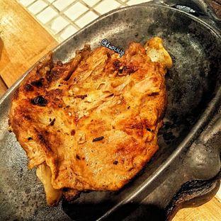Foto 1 - Makanan(Paha Kambing Bakar) di Kambing Bakar Cairo oleh duocicip