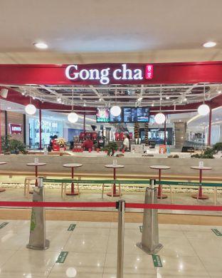 Foto review Gong cha oleh yumlings .id 2