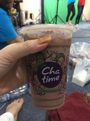 Foto 7 - Makanan di Chatime oleh Yohanacandra (@kulinerkapandiet)
