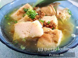 Foto 3 - Makanan di Bakmi Bangka Aloy oleh Fransiscus