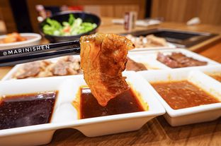 Foto review Yakiniku Like oleh Marini Shen 4