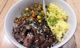 Warung Nasi C-Bowl