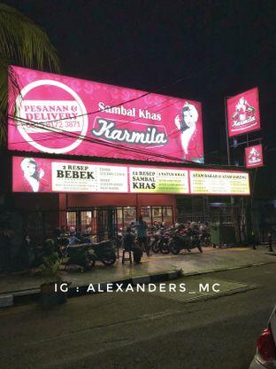 Foto 6 - Eksterior di Sambal Khas Karmila oleh Alexander Michael