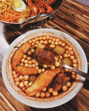 Foto review Mie Merapi oleh Vina | Eat and Leisure 1