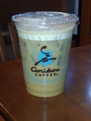 Foto 3 - Makanan(Crafted press) di Caribou Coffee oleh Chris Chan