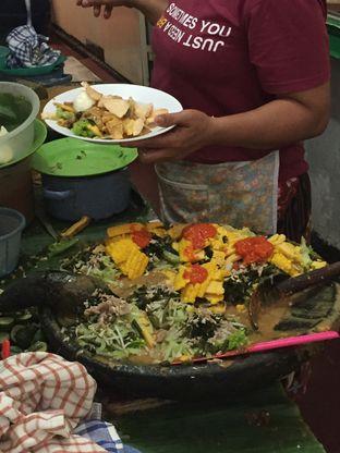 Foto 2 - Makanan di Gado Gado Taman Sari oleh Terkenang Rasa
