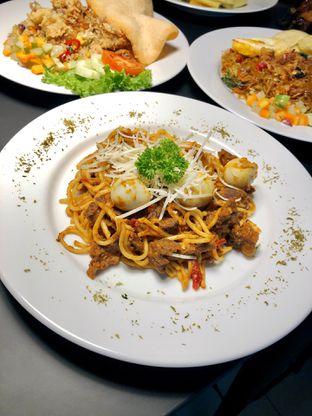 Foto 3 - Makanan di Tatap Moeka oleh kdsct