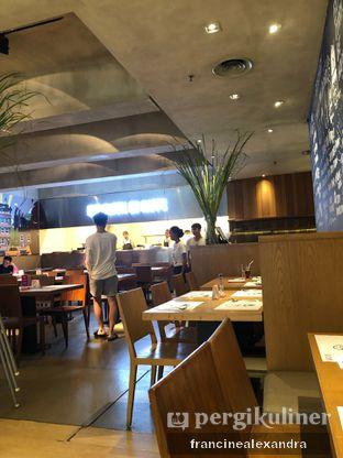 Foto 4 - Interior di Go! Curry oleh Francine Alexandra