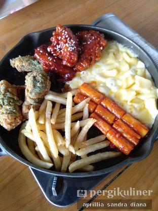 Foto 5 - Makanan di Chingu Korean Fan Cafe oleh Diana Sandra