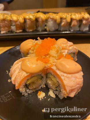 Foto 4 - Makanan di Sushi Tei oleh Francine Alexandra