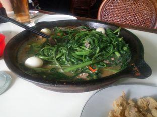 Foto 2 - Makanan di RM Pondok Lauk oleh Jef