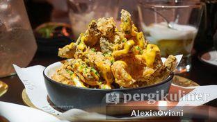 Foto 7 - Makanan(Crispy Portobello Truffle and Cheese) di Gia Restaurant & Bar oleh @gakenyangkenyang - AlexiaOviani