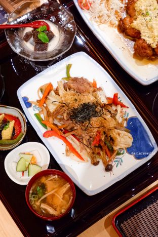 Foto 4 - Makanan di Furusato Izakaya oleh Indra Mulia