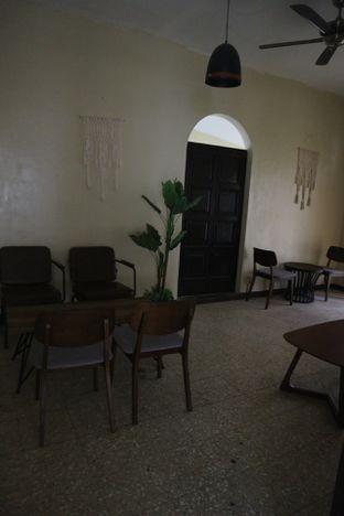 Foto 26 - Interior di Janji Kopi oleh Levina JV (IG : levina_eat )