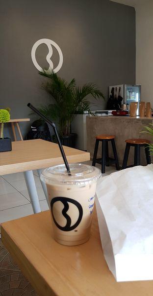 Foto 2 - Makanan(Es Kopi Susu Bahagia) di Bhumi Coffee oleh Clara Yunita