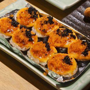 Foto 1 - Makanan di Sushi Groove oleh Andrika Nadia