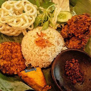 Foto 2 - Makanan(Ayam Bakar Bumbu Bali) di Ayam Baper oleh felita [@duocicip]
