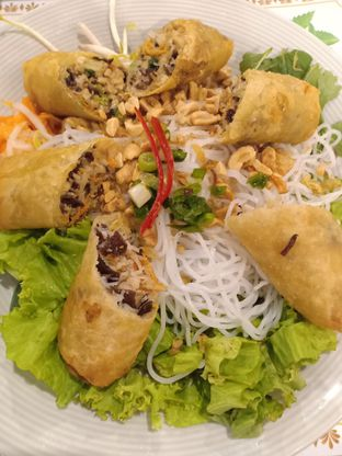 Foto 1 - Makanan di Saigon Delight oleh Dwi Izaldi