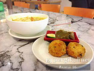 Foto 6 - Makanan di Garage Cafe oleh Fransiscus